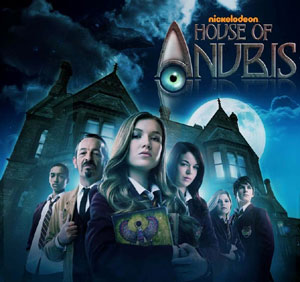 House of anubis grote hit in de verenigde staten for Huis programma tv