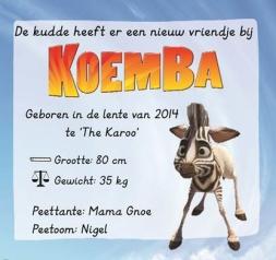 koemba